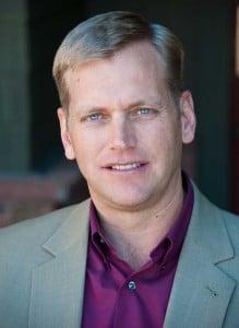 Rick Meeves, CEO | Aspiro Adventure Therapy