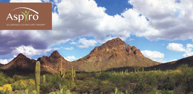 Arizona Alumni Initiative | Aspiro Wilderness Adventure Therapy