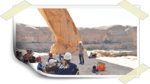 wilderness programs for troubled youth  - Aspiro Adventure Therapy