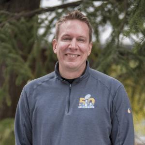 Therapist Spotlight: Ryan Coley| Aspiro Adventure Therapy