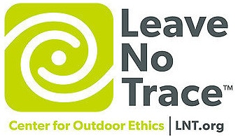 Center for Outdoor Ethics LNT Logo