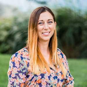 Amanda Cencak, LCMHC