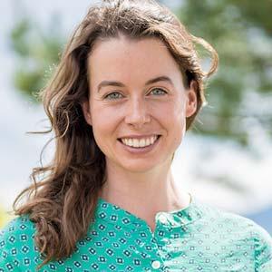 Grace Larson, LCSW