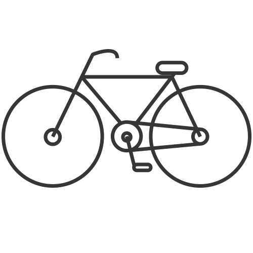 Aspiro Activities Mountain Biking icon