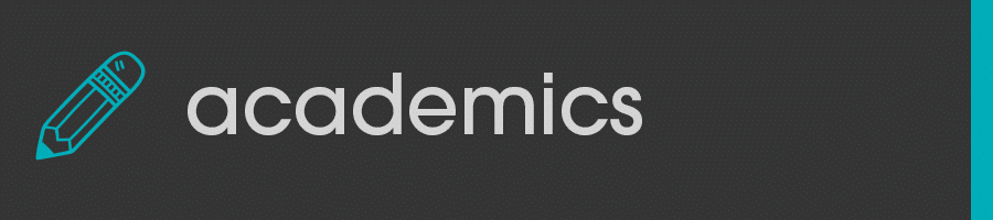 Academics Mobile Element