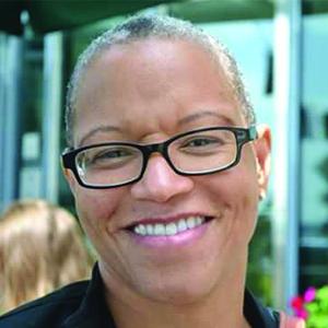 Dr. Cheronne Anderson