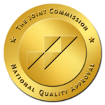 Join Commission Accreditation Seal of Approval  | Aspiro Adventure Therapy