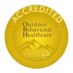 Outdoor Behavioral Health Council Seal of Accreditation  | Aspiro Adventure Therapy