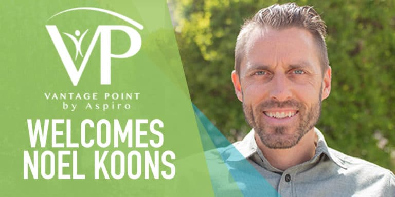 Aspiro Adventure Therapy Welcomes New Therapist, Noel Koons