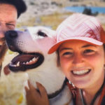 Hannah Eckert, Adventure Therapist at Aspiro Wilderness Therapy Program