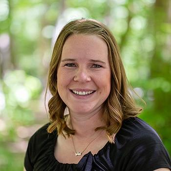 Shailee Davis, CSW