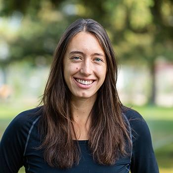 Elise Scribner, CSW