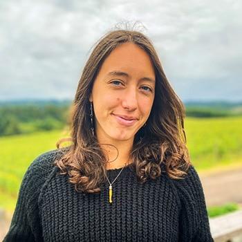 Elise Scribner, MSW
