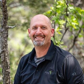 Chris Tarver, LCSW