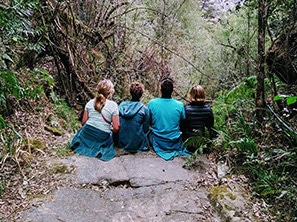 Families are getting the help they need for teens with anger management issues | wilderness adventure therapy | Aspiro Adventure Therapy