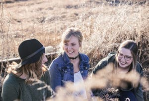 Adventure therapy can help teens manage their anger and in turn, help them develop close relationships with their peers | Aspiro Adventure Therapy