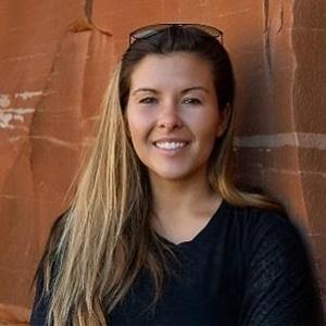 Danielle Gagnon, LCMHC