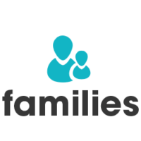 Who we help icon families