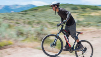 park city | Summer at Aspiro Wilderness Therapy